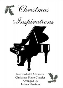 The Church Pianist » Blog Archive » Christmas Piano Book