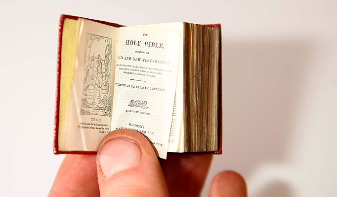 Small-Bible