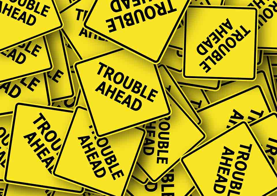 10 MORE ways to create trouble in church… but being biblical about it!