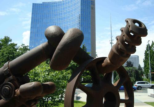 Global Affairs Canada Award Opportunity