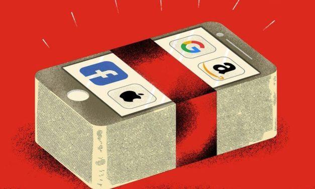 Taxer l'économie numérique: mission impossible? Une entrevue avec Ivan Ozai