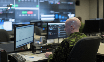 Canadian Cyberspace Governance — or Lack Thereof?