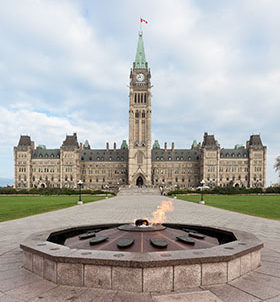 Recommendations to Parliament and the Government to expand Canada's Capacity and Diversity of Engagement with China