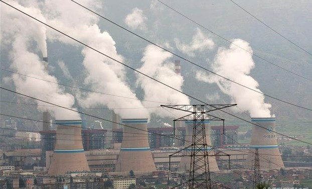 China's environmental challenges and implications for Canada