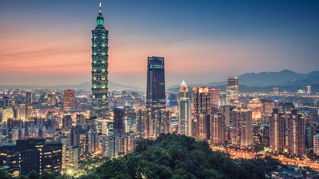 The Taiwan challenge and the future of Canada-Taiwan relations