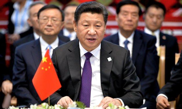 Disaggregating Xi Jinping's China