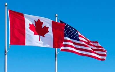 The Open Border Paradox: The Emergent U.S.-Canada Transgovernmental Regime