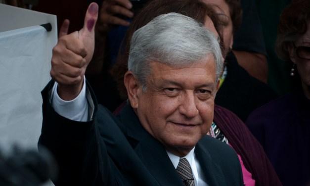 Mexico: Border Security in SARSCoV2 Times