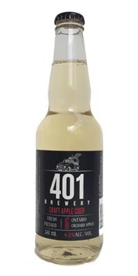 401 Cider Company – Craft Apple