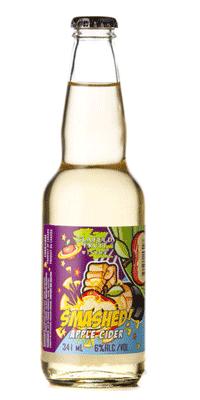 Clafeld – Smashed Apple Cider