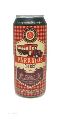 Brickworks – Parkside Cherry