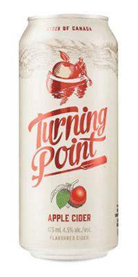 Turning Point Cider