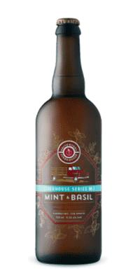 Brickworks – Mint and Basil