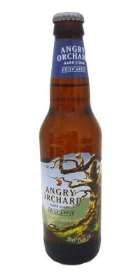 Angry Orchard – Crisp