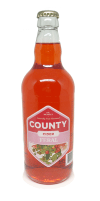 County Cider – Feral