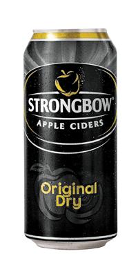 Strongbow – Original Dry