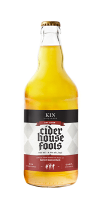 Kin Vineyards – Cider House Fools