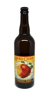 Lowrey Bros – Hard Cider