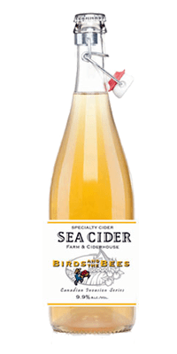 Sea Cider – Birds and The Bees