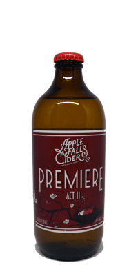Apple Falls – Premiere Act II