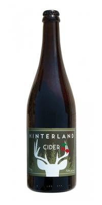 Hinterland Sparkling Cherry