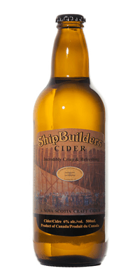 ShipBuilders Cider