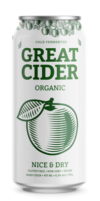 Great Cider – Nice and Dry