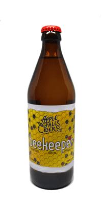 Apple Falls Cider – Beekeeper