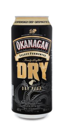 Okanagan – Dry Pear Cider