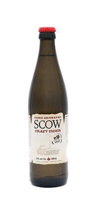 Scow Craft Cider