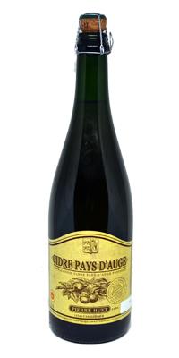 Pierre Huet – Appellation Cidre Pays D'auge Protegeé