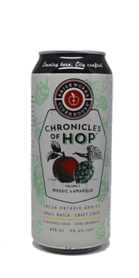 Brickworks – Chronicles of Hop V1