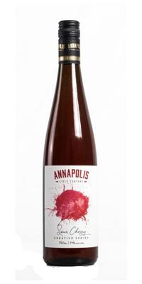 Annapolis Cider – Sour Cherry