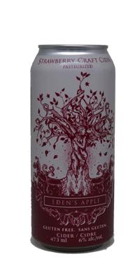 Heritage Estate – Eden's Apple Strawberry