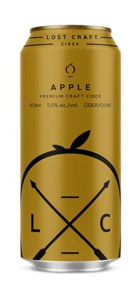 Lost Craft – Apple Cider
