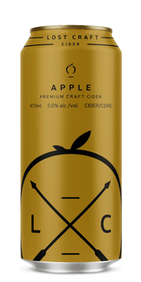 Lost Craft – Apple Cider