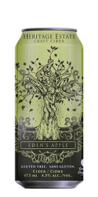 Heritage Estate – Eden's Apple