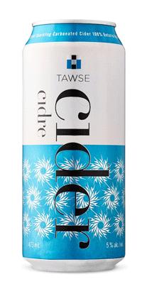 Tawse – Cider