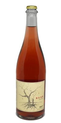 Rootstock Ciderworks – Rosé Hard Cider (2017)