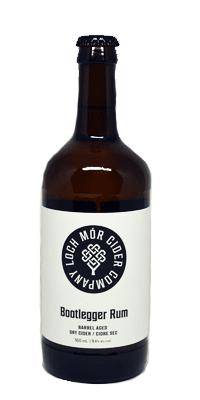 Loch Mór Cider – Bootlegger (Rum)