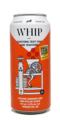 Sarah Cole – WHIP