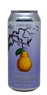 Coffin Ridge – Lavender Earl Grey