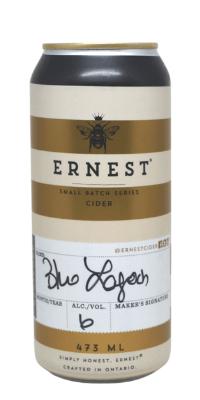 Ernest – Blue Lagoon
