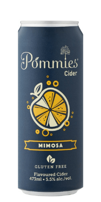 Pommies – Mimosa