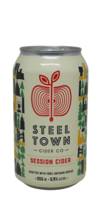 Steel Town – Session Cider