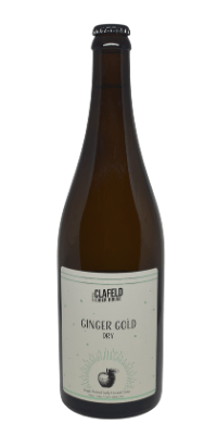 Clafeld – Ginger Gold (Dry)