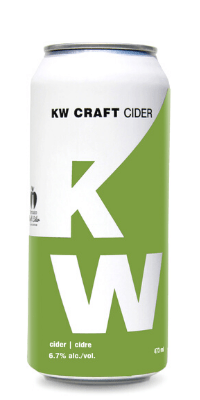 KW Craft – Thai Ginger