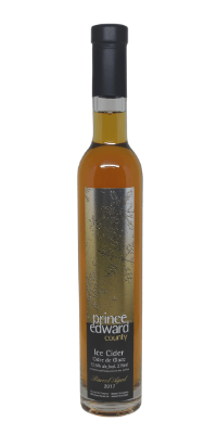 Prince Edward County – Ice Cider