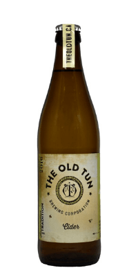 The Old Tun – Original Cider