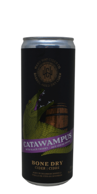 Hard Way – Catawampus